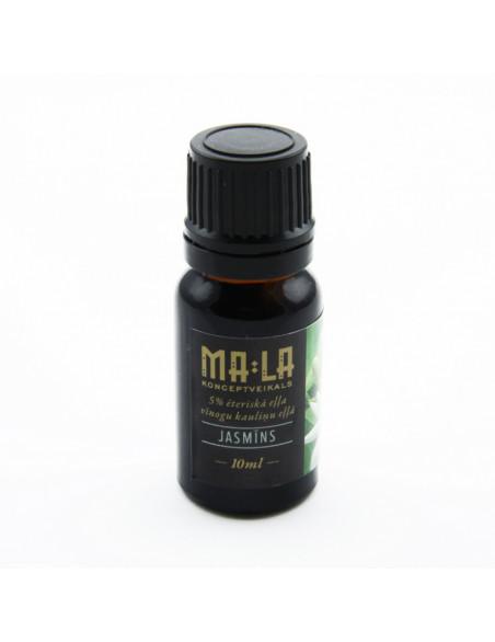 Jasmine (Essential oil, 10 ml)