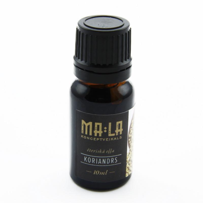 Coriander (Essential oil,...