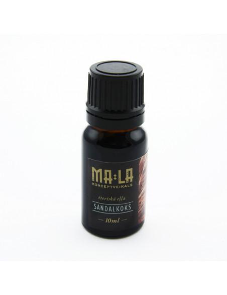 Sandalwood (Essential oil,...