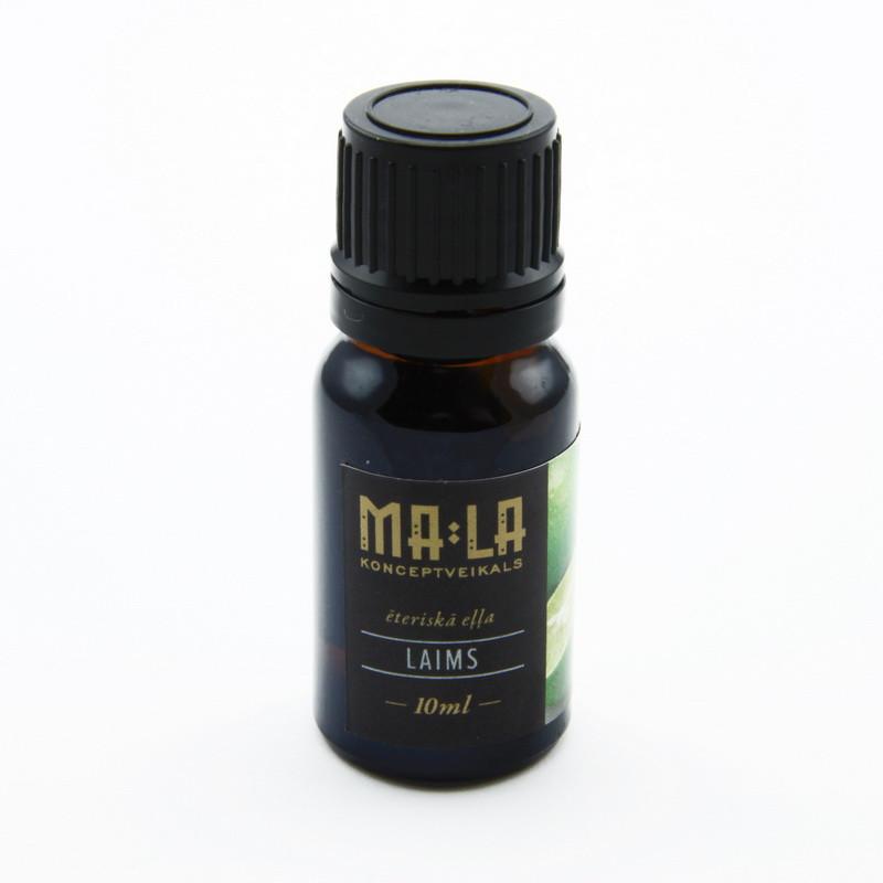 Ēteriskā eļļa (Laims, 10 ml)