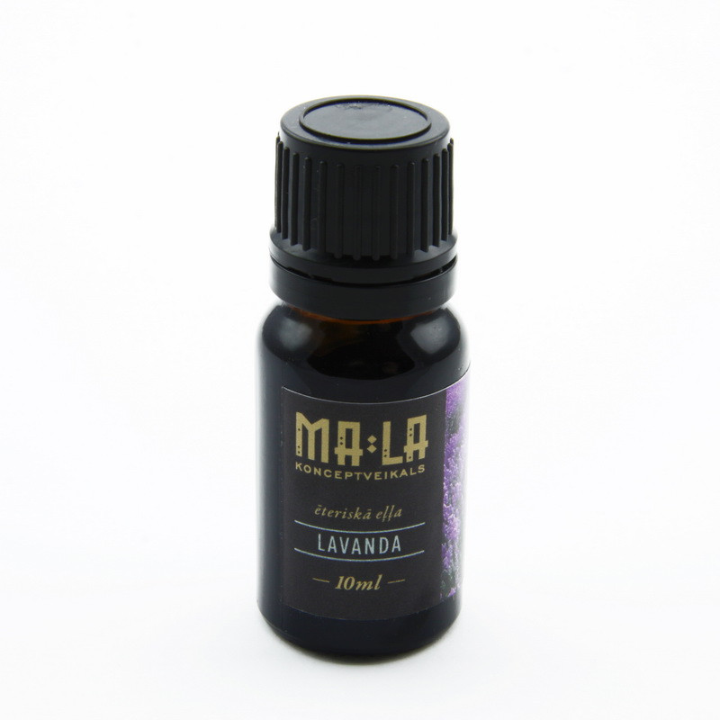 Lavander (Essential oil, 10...