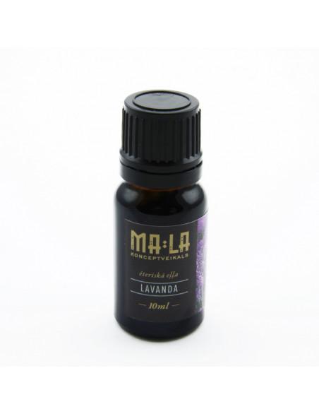 Lavanda (Ēteriskā eļļa, 10 ml)