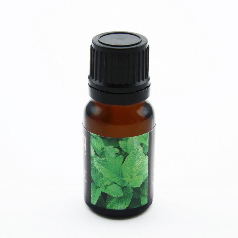 Essential oil (Spearmint,...