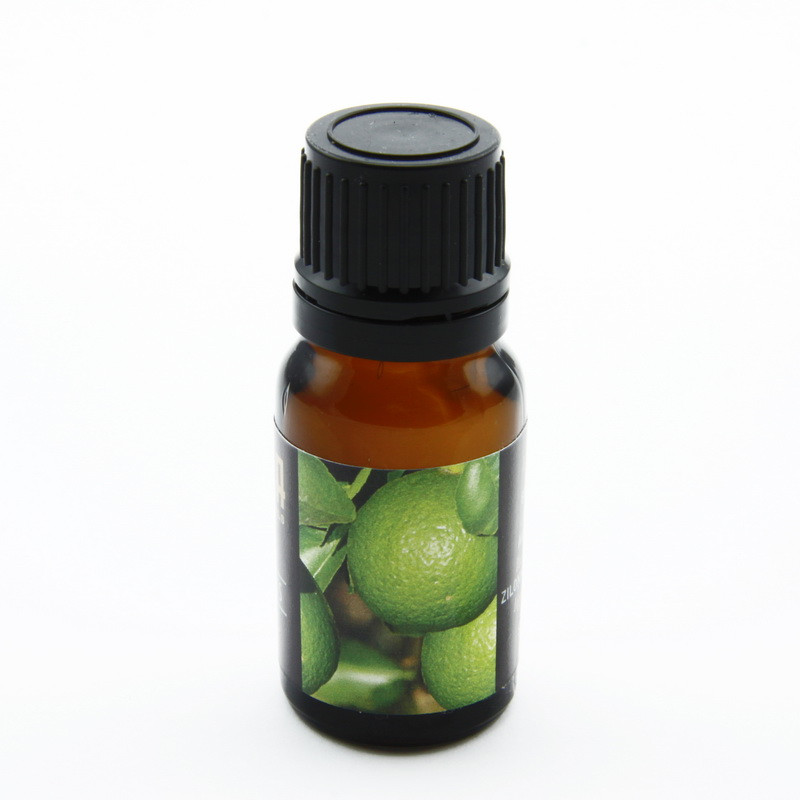 Bergamot (Essential oil, 10...