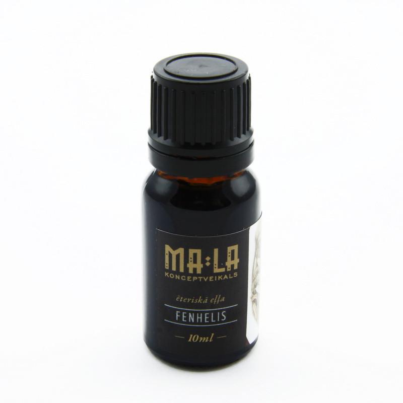 Fennel (Essential oil, 10 ml)