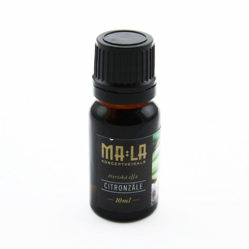 Lemongrass (Essential oil,...