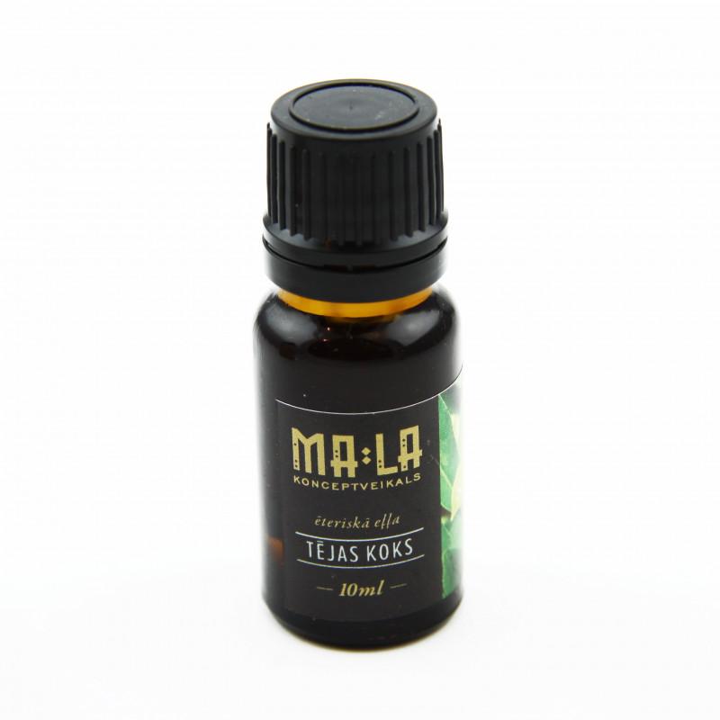 Tea tree (Essential oil, 10...