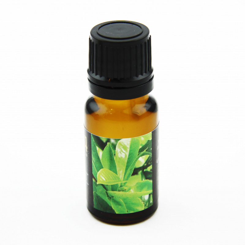 Tea tree (Essential oil, 10...