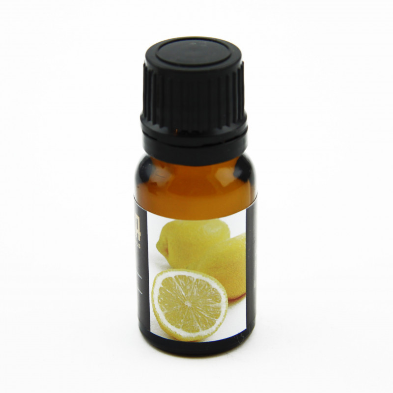 Lemon (Essential oil, 10 ml)