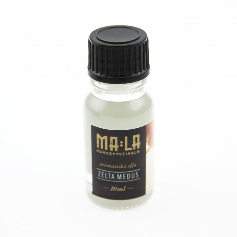 Golden honey (Fragrant oil,...