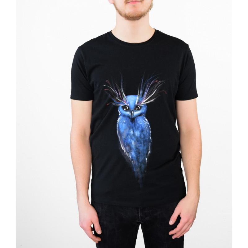 "T-shirt ""Owl"""