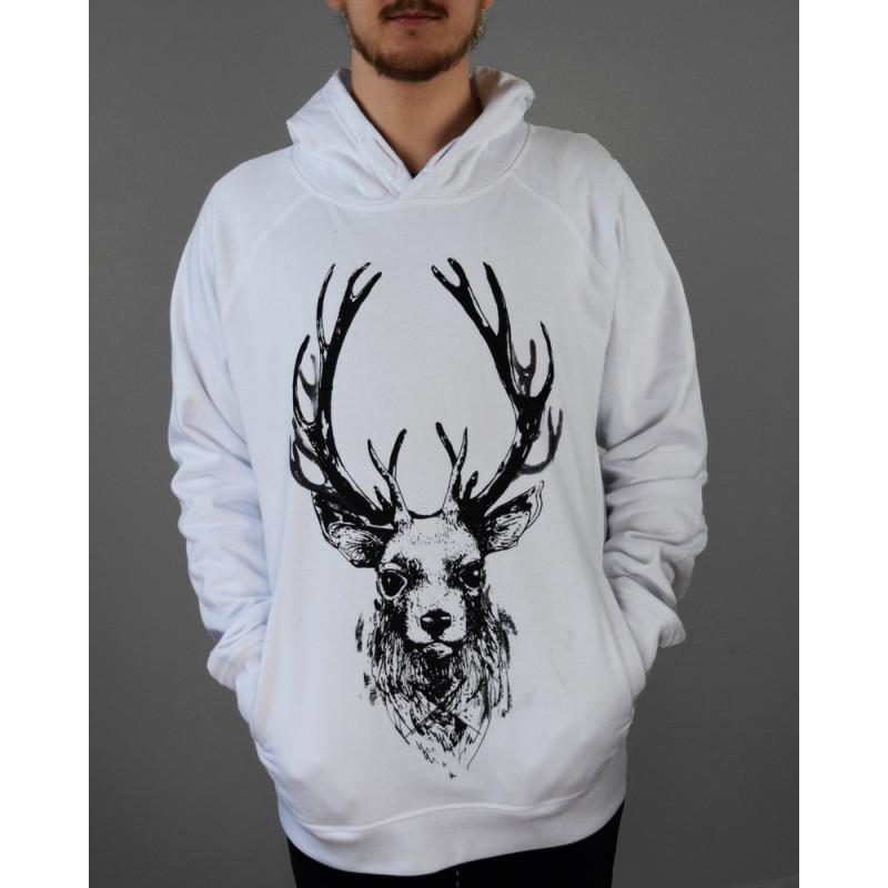 """Hoodie """"Deer"""""""