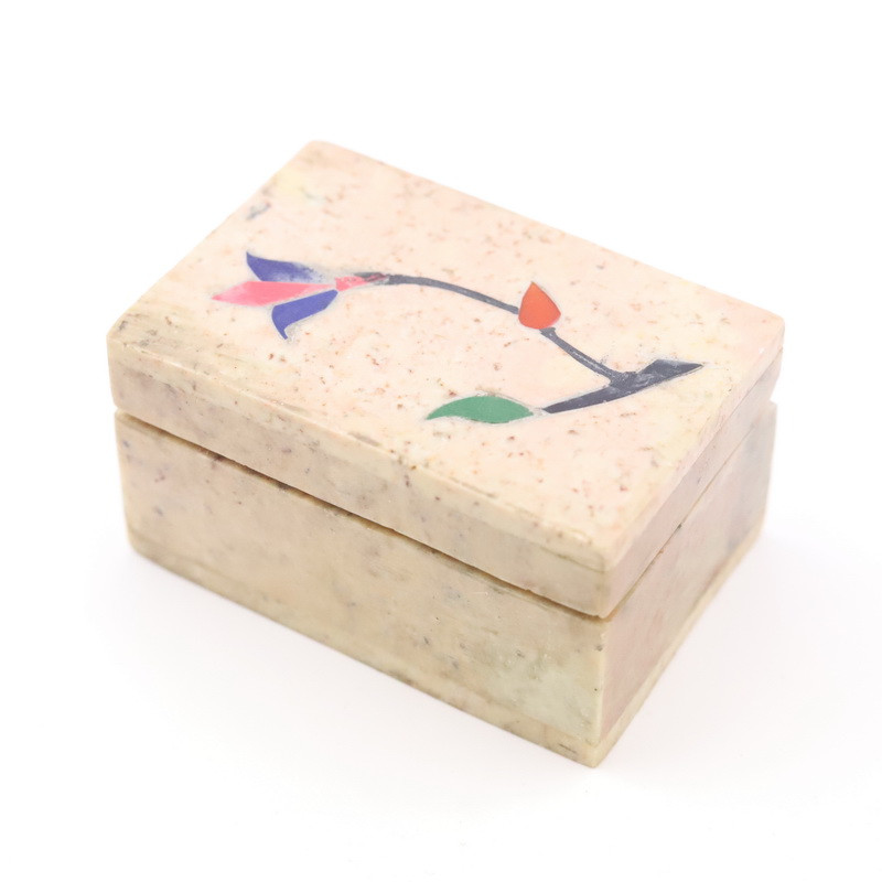 Box (Marble)