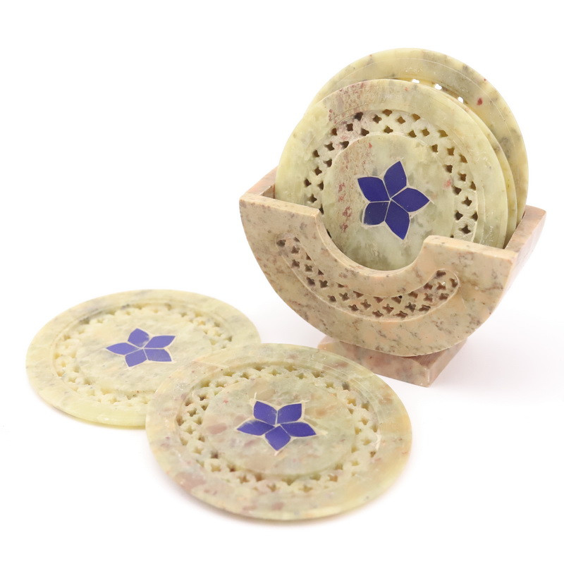 Cup Pads (Stone)