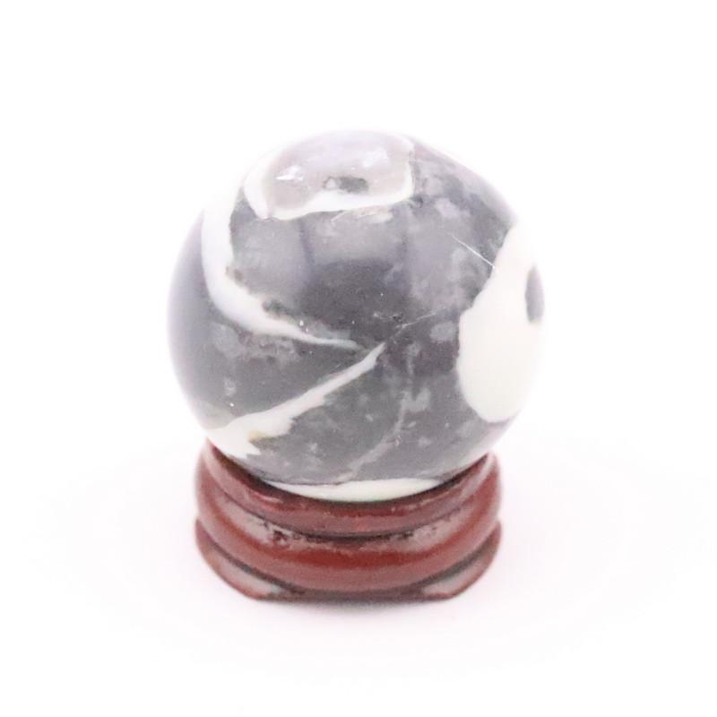 Gemstone Ball (Jasper)