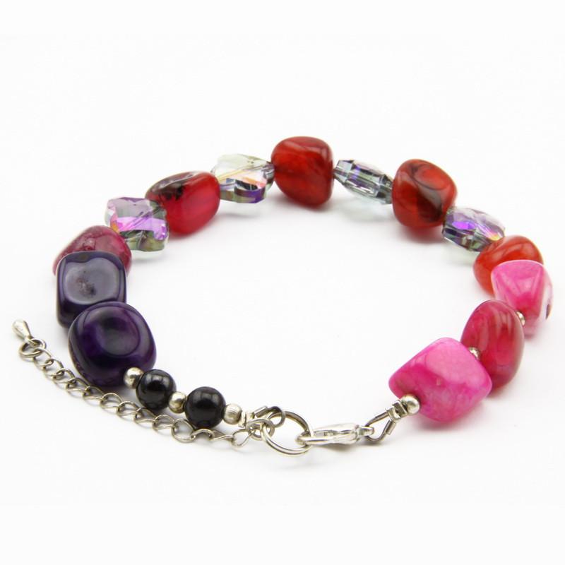 Adjustable Pink and Purple...