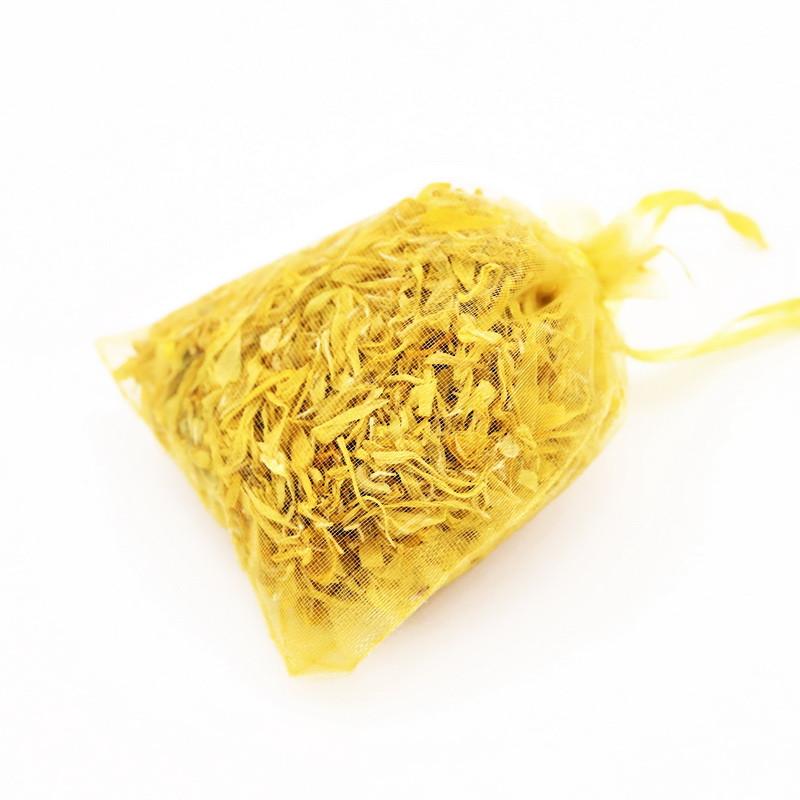 Aroma Bag, Marigold Petals