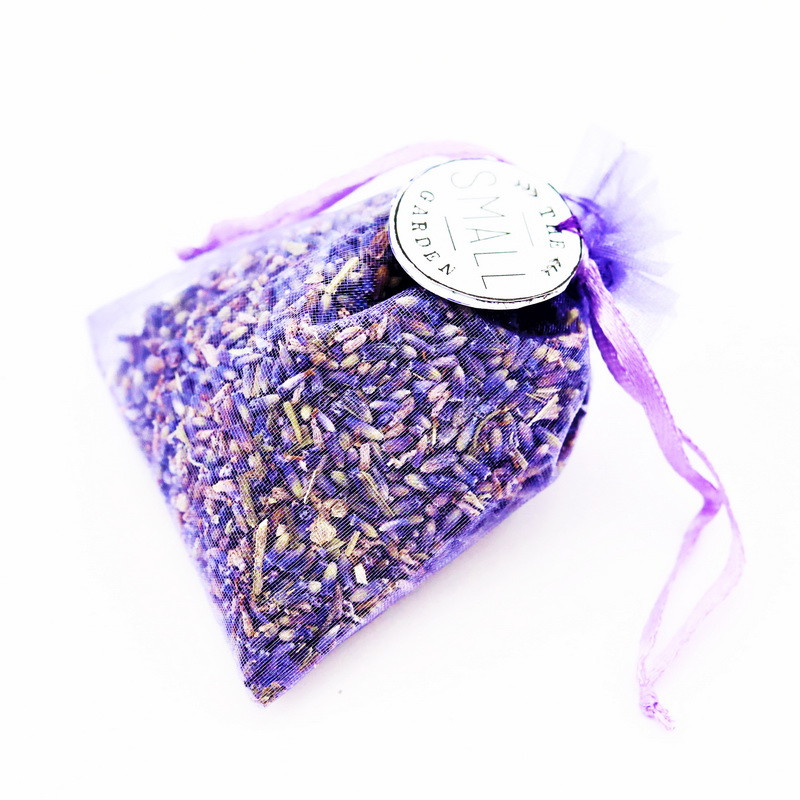 Aroma Bag, Lavender Flowers