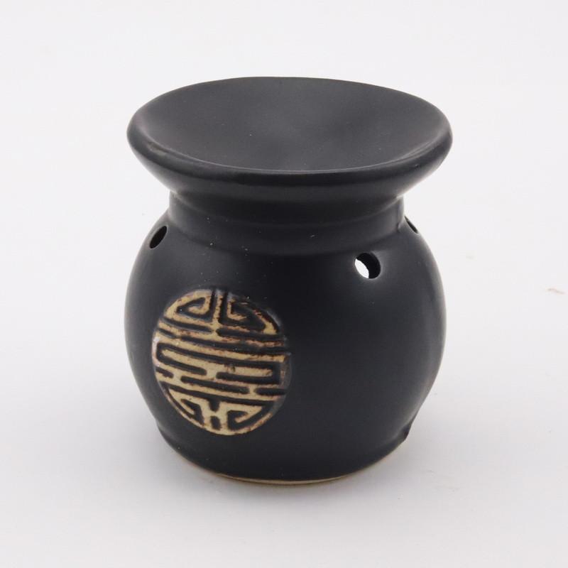 Oil burner Shou (Ceramic)
