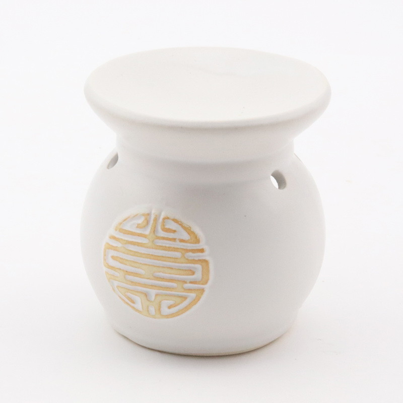 Oil burner Shou (Ceramic)