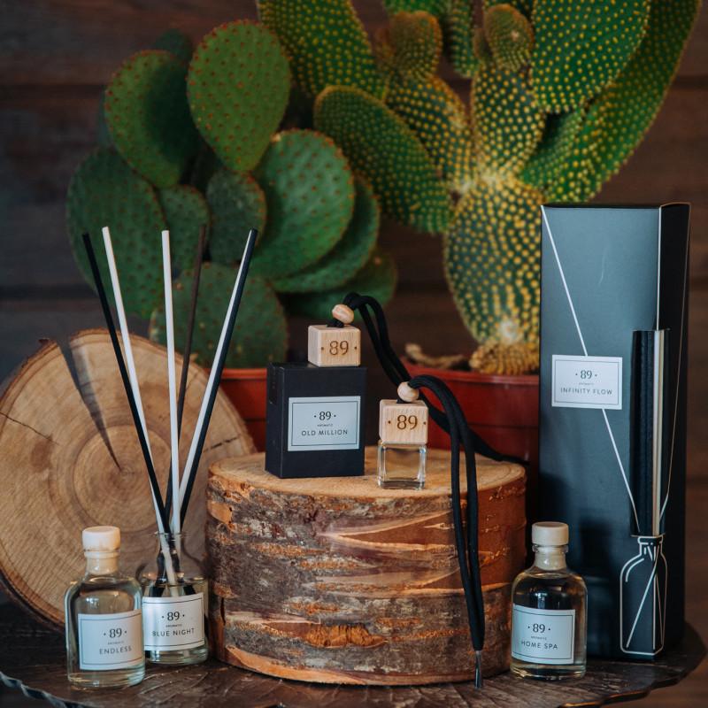 Ambra (Auto Lõhn, Aromatic 89)