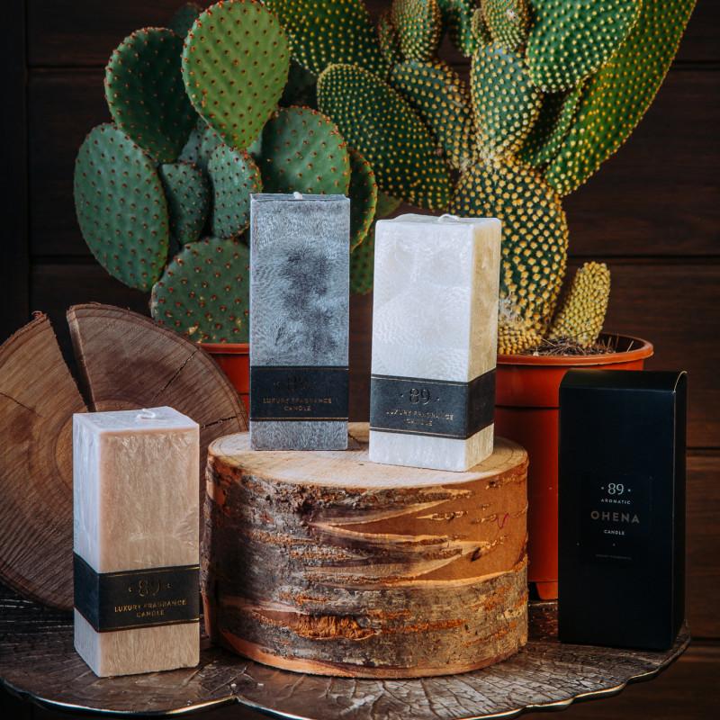 Diamond (Luxury Candle,...