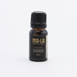 Palmarosa (Essential Oil,...