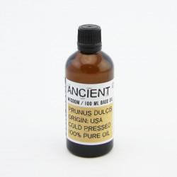 Sweet Almond (Base Oil, 100...