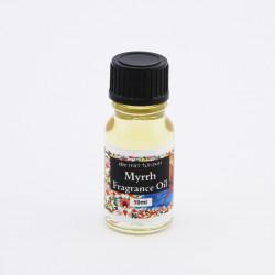 Myrrh (Fragrant Oil, 10 ml)