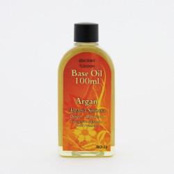 Argan (Base Oil, 100 ml)