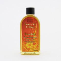 Rosehip (Base Oil, 100 ml)