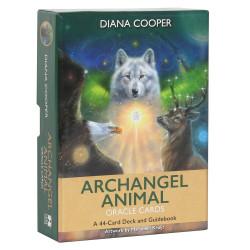 Archangel Animal (Oracle...