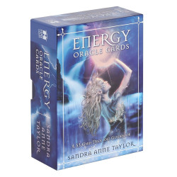 Energy (Oracle Cards, 53...