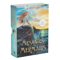 Messages from the Mermaids...