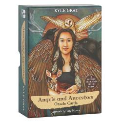 Angels and Ancestors...