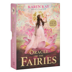 Oracle of the Fairies...