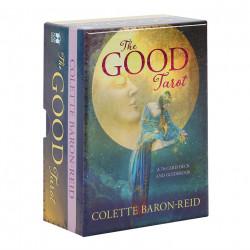The Good Tarot (Tarot...