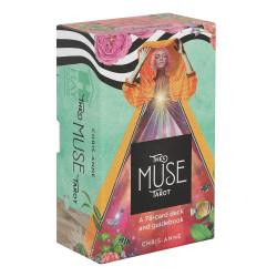 The Muse Tarot (Tarot...