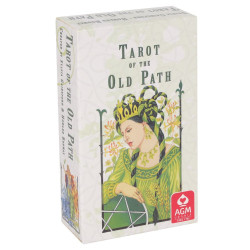 Tarot of the Old Path...