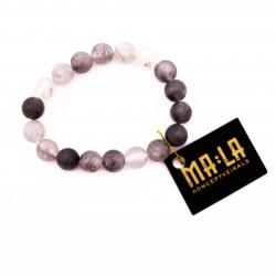 Labradorite Elastic Bracelet