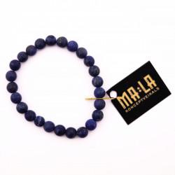 Lazurite Elastic Bracelet