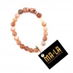 Sun Stone Elastic Bracelet...